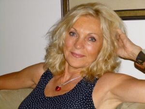 Camille Albrecht