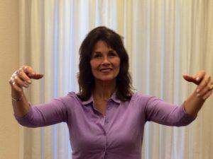 Linda Scheer