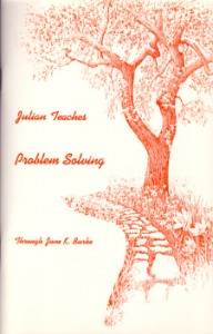 Booklet: Problem Solving