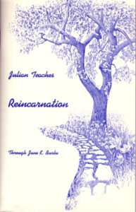 Booklet: Reincarnation