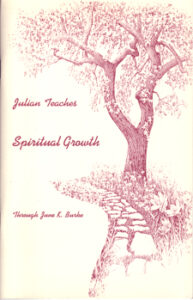 Booklet: Spiritual Growth